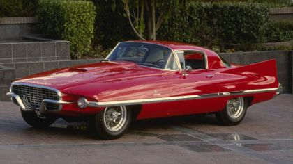 1956 Ferrari 410 Superamerica Ghia 5