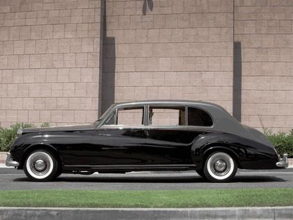 1959 Rolls-Royce Phantom V 2