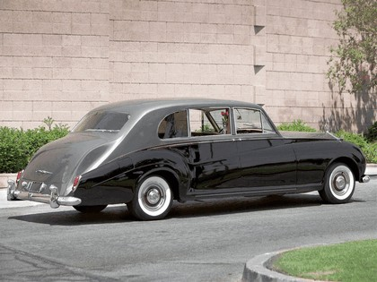 1959 Rolls-Royce Phantom V 3