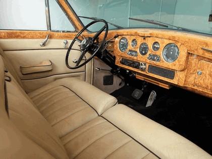 1959 Rolls-Royce Phantom V 6