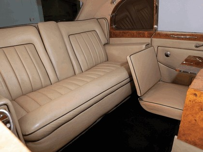 1959 Rolls-Royce Phantom V 7