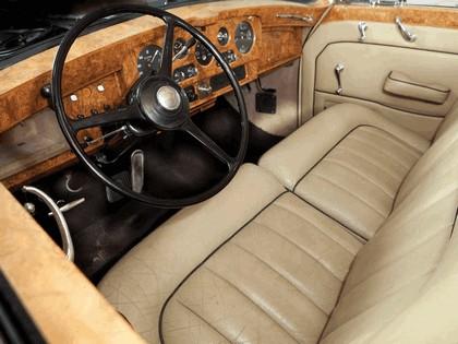 1959 Rolls-Royce Phantom V 8