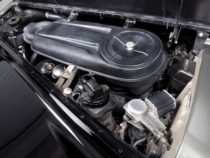 1959 Rolls-Royce Phantom V 9