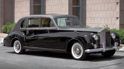 1959 Rolls-Royce Phantom V 1