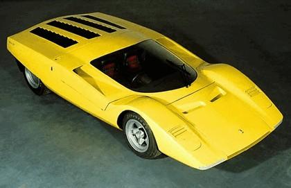 1969 Ferrari 512 S coupé speciale by Pininfarina 1