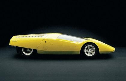 1969 Ferrari 512 S coupé speciale by Pininfarina 2