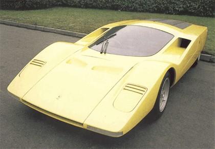 1969 Ferrari 512 S coupé speciale by Pininfarina 5