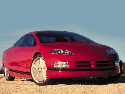 1998 Dodge Intrepid ESX2 concept 1