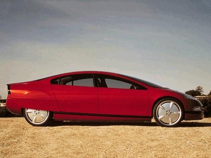 1998 Dodge Intrepid ESX2 concept 2