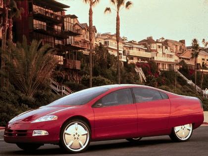 1998 Dodge Intrepid ESX2 concept 3