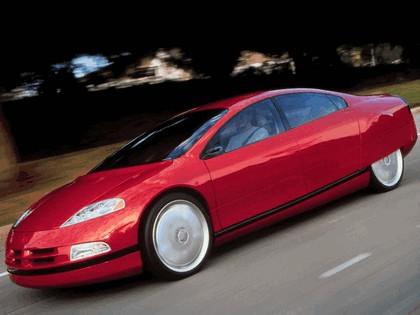 1998 Dodge Intrepid ESX2 concept 5