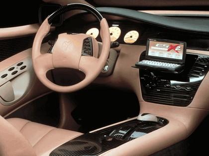1998 Dodge Intrepid ESX2 concept 6