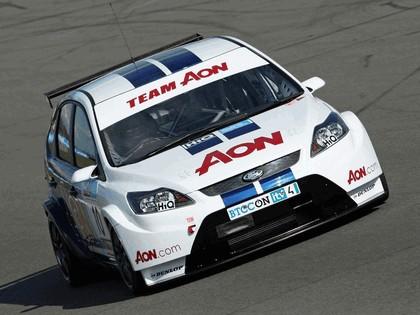 2009 Ford Focus ST BTCC 1