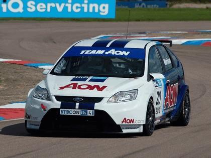 2009 Ford Focus ST BTCC 2