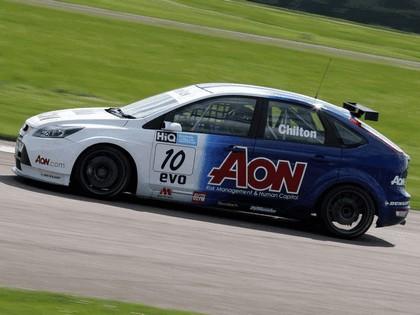 2009 Ford Focus ST BTCC 5