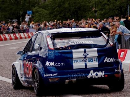 2009 Ford Focus ST BTCC 6