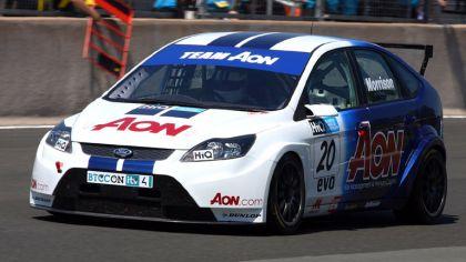 2009 Ford Focus ST BTCC 8