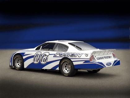 2006 Ford Fusion NASCAR 4