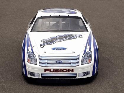 2006 Ford Fusion NASCAR 5