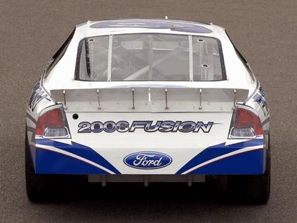 2006 Ford Fusion NASCAR 6