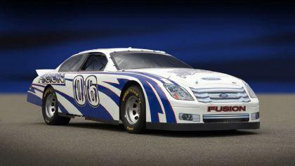 2006 Ford Fusion NASCAR 8