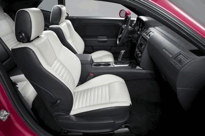 2010 Dodge Challenger RT Classic Furious Fuchsia 2
