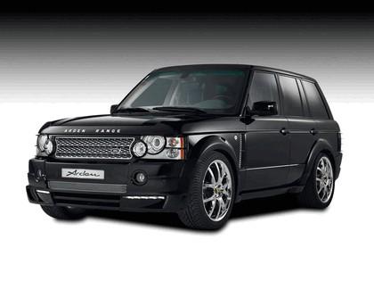 2008 Land Rover Range Rover AR7 by Arden 1