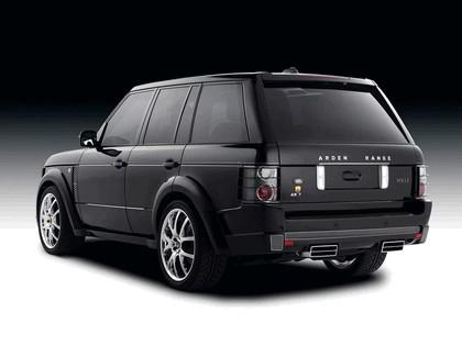 2008 Land Rover Range Rover AR7 by Arden 3