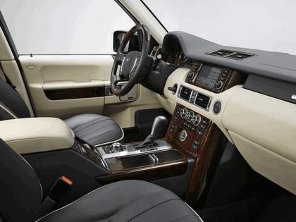 2008 Land Rover Range Rover AR7 by Arden 4
