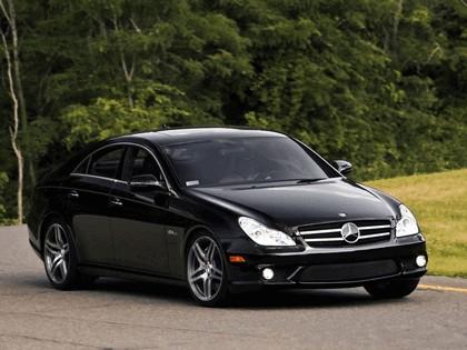 2008 Mercedes-Benz CLS63 AMG ( C219 ) - USA version 1