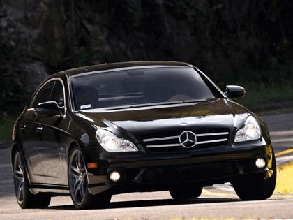 2008 Mercedes-Benz CLS63 AMG ( C219 ) - USA version 3
