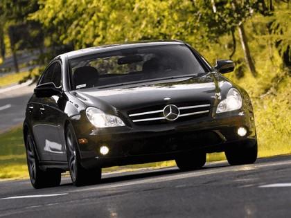 2008 Mercedes-Benz CLS63 AMG ( C219 ) - USA version 4