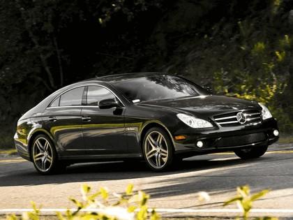 2008 Mercedes-Benz CLS63 AMG ( C219 ) - USA version 6