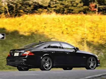 2008 Mercedes-Benz CLS63 AMG ( C219 ) - USA version 7