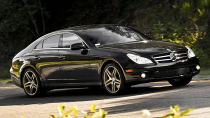 2008 Mercedes-Benz CLS63 AMG ( C219 ) - USA version 9