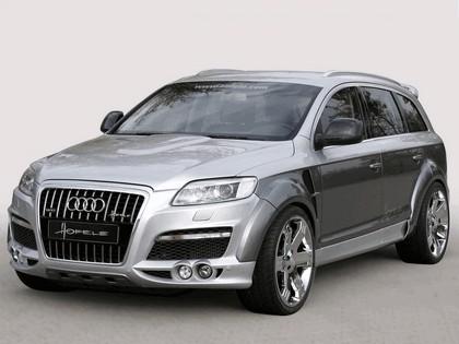 2008 Audi Q7 by Hofele Design 1