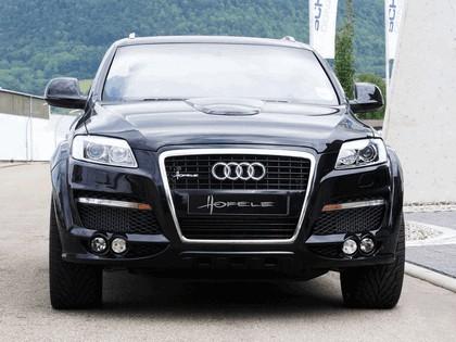 2008 Audi Q7 by Hofele Design 6