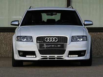 2001 Audi A4 Avant ( B6 8E ) by Hofele Design 2