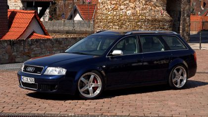 2004 Audi RS6 Avant ( 4B C5 ) by Oettinger 6