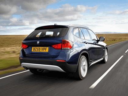 2009 BMW X1 ( E84 ) xDrive 2.0d - UK version 3
