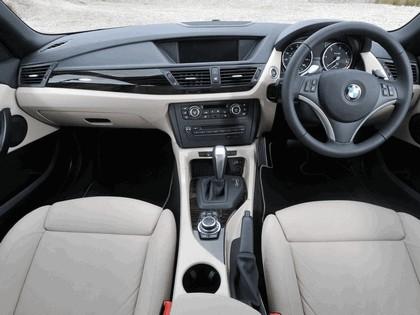 2009 BMW X1 ( E84 ) xDrive 2.0d - UK version 8