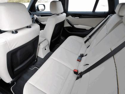 2009 BMW X1 ( E84 ) xDrive 2.0d - UK version 9