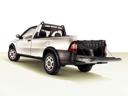 2004 Fiat Strada 3