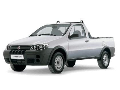 2004 Fiat Strada 6