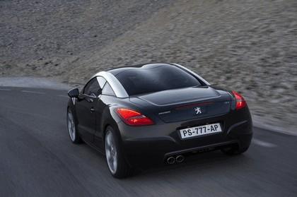 2009 Peugeot RCZ 14