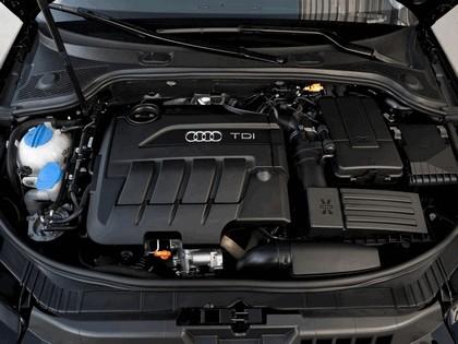 2009 Audi A3 Sportback TDI Clean Diesel ( 8PA ) 7
