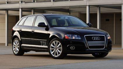 2009 Audi A3 Sportback TDI Clean Diesel ( 8PA ) 6