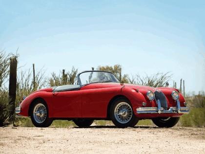 1958 Jaguar XK 150 S 1