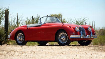 1958 Jaguar XK 150 S 5