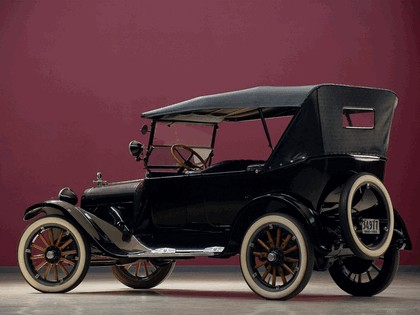 1914 Dodge Brothers Touring 2